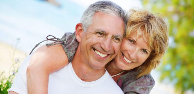 Wills & Trusts happy-couple Estate planning Direct Wills Mansfield
